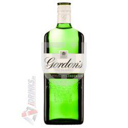 "Gordons ""Green Bottle"" Gin [0,7L|37,5%]"