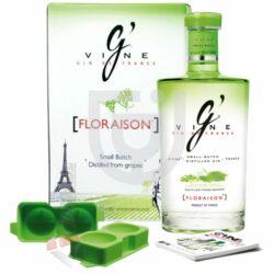 G'Vine Floraison Gin (DD+Jégtartó) [0,7L|40%]