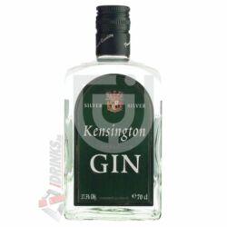 Kensington Silver Dry Gin [0,7L|37,5%]