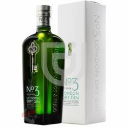 No.3 London Dry Gin (DD) [0,7L|46%]