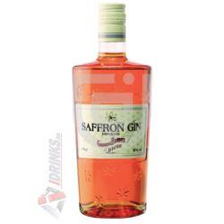 Saffron Gin [0,7L 40%]