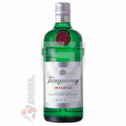 Tanqueray London Dry Gin [1L|47,3%]