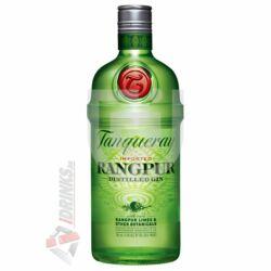 Tanqueray Dry Gin Rangpur [0,7L|41,3%]