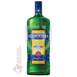 Becherovka [1L|38%]
