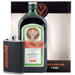 Jägermeister (DD+ Flaska) [0,7L|35%]