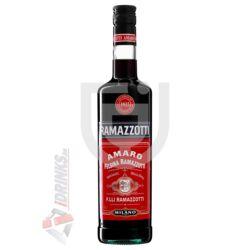 Ramazzotti Amaro Keserűlikőr [0,7L|30%]