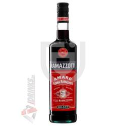 Ramazzotti Amaro Keserűlikőr [0,7L 30%]
