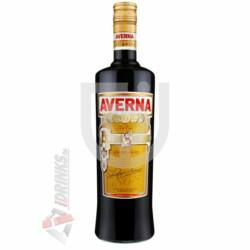 Averna Amaro Siciliano Keserűlikőr [1L|32%]