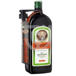 Jägermeister (+Pumpa) [1,75L 35%]