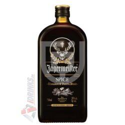 Jägermeister Spice (Winterkräuter) [0,7L|25%]