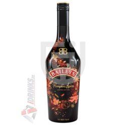 Baileys Pumpkin Spice Likőr [0,7L 17%]