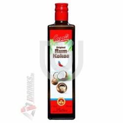 Casali Rum-Kokos Likőr [0,5L|15%]
