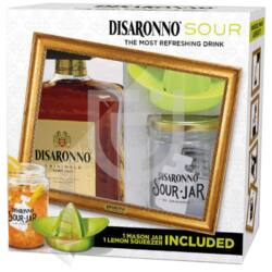 Disaronno Amaretto Sour Pack [0,7L|28%]