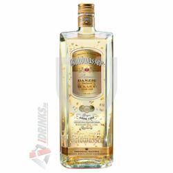 Goldwasser Likőr [0,5L 40%]