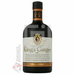 Kings Ginger [0,5L|41%]
