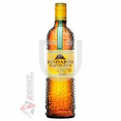 Mandarine Napoleon Likőr [1L 38%]