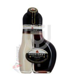 Sheridans [0,5L 15,5%]