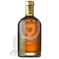 Márton és Lányai BARDIN VSOP Alma Brandy [0,7L|40%]
