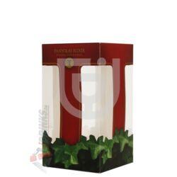 Panyolai Pálinka Mini Válogatás Díszdoboz (4*0,05L pálinkához)