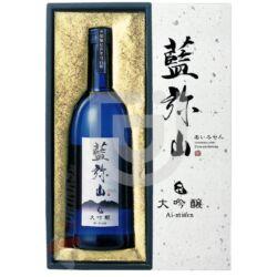 Sake Ghogoku Jozo Ai-misen [0,72L|16,4%]