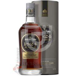 Angostura 1824 12 Years Rum [0,7L|40%]