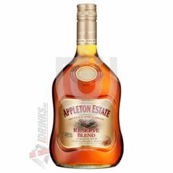 Appleton Estate Reserve Blend Rum [0,7L 40%]