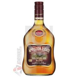 Appleton Estate Signature Blend Rum [0,7L|40%]