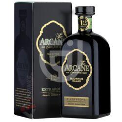 Arcane 12 years Extraroma Rum [0,7L|40%]