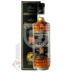 Arehucas 12 Years Rum [0,7L|40%]