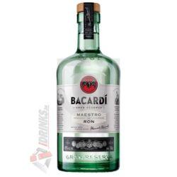 Bacardi Gran Reserva Maestro de Rum [1L 40%]