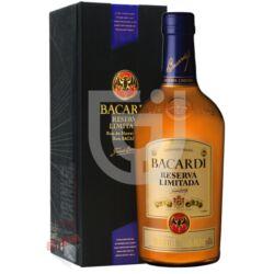 Bacardi Reserva Limitada Rum [1L|40%]
