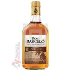 Barcelo Dorado Rum [0,7L|37,5%]