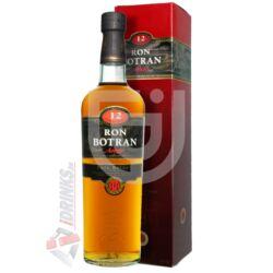 Botran Anejo 12 Years Rum [0,7L|40%]