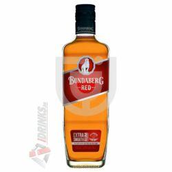 Bundaberg Red Extra Smooth Rum [0,7L|37%]