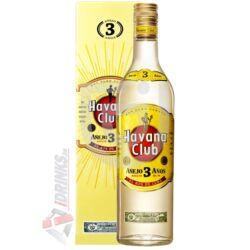 Havana Club 3 Years Rum [3L|40%]