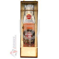 Havana Club Especial Rum Coctail Box [0,7L|40%]