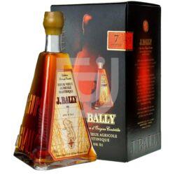 J.Bally 7 Years Rum [0,7L 45%]