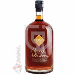 Malecon 1987 Seleccion Esplendida Rum [4,5L|40%]