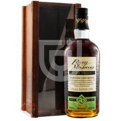 Malecon 20 Years Rum (FDD) [0,7L|48,4%]