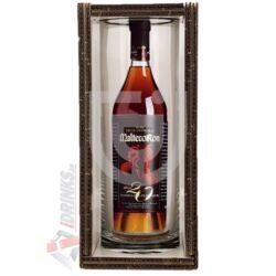 Malteco 20 Years Rum (ÜvegDD) [0,7L 41%]