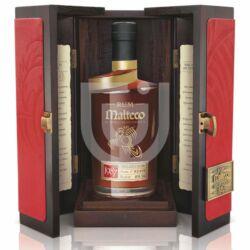 Malteco Seleccion 1987 Rum (FDD) [0,7L|40%]