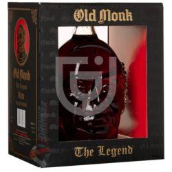 Old Monk The Legend Rum [1L|42,8%]