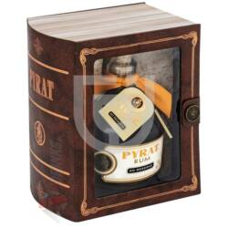"Pyrat XO ""Book Editon"" Rum (DD) [0,7L|40%]"