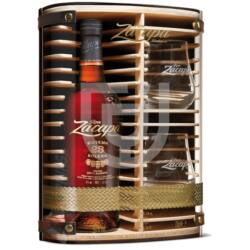 Zacapa Centenario 23 Years Rum Limited edition (FDD + 2 Pohár) [0,7L|40%]