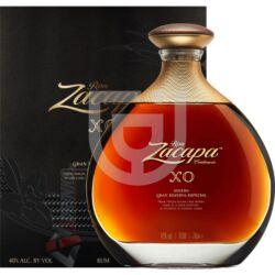 Zacapa Centenario Edition XO Rum [0,75L|40%]