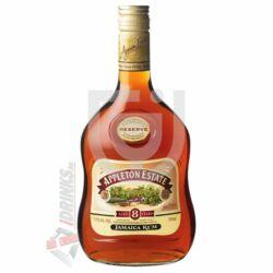 Appleton Reserve 8 Years Rum [0,7L|43%]
