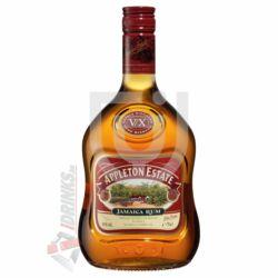 Appleton Estate V/X Rum [0,7L 40%]