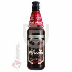 Arecha Anejo Reserva Rum [0,7L|38%]