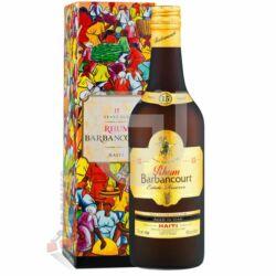 Barbancourt 15 Years Rum [0,7L|43%]