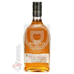 Barcelo Gran Anejo Rum [0,7L|37,5%]
